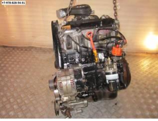 ДВС VW GOLF III/Vento/Passat B4 (1991-1997), 1.8L, 90лс, моно