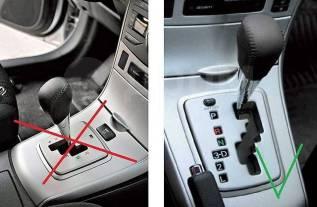 Замена Робот на автомат Toyota Corolla 150, Toyota Auris 150