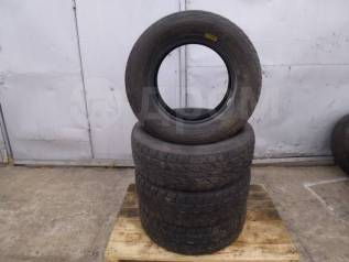 Bridgestone Dueler A/T D694, 265/65 R17
