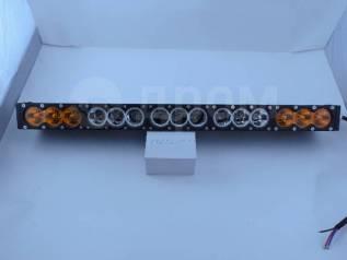 Фара-люстра светодиодная универсальная CH052-150W 15 диодов комби