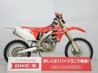 Honda CRF 250X, 2004