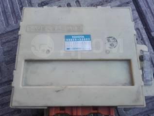 Блок управления климат-контролем Toyota MARK II.88650-22590