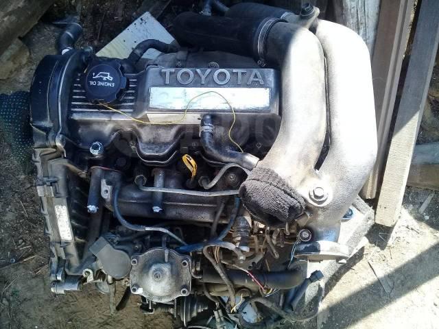 Расходники и комплектующие. Toyota
