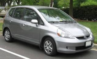 Сдам в аренду Honda Fit 2006 г.