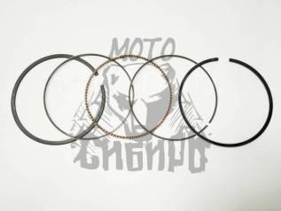 Кольца поршневые Cfmoto X8