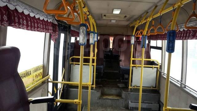 Golden Dragon. Продам автобус, 16 мест, С маршрутом, работой