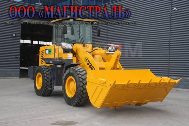 SZM 936L. Вес 10т. Увеличенный ковш 2,0 м3, джойстик, 3 000кг., Дизельный, 2,00куб. м. Под заказ