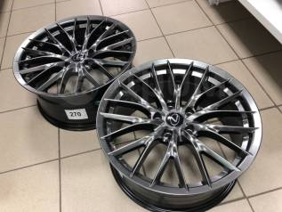 NEW! Комплект дисков Lexus F Sport R18 8j ET+35 5*114.3 (ip-0204)