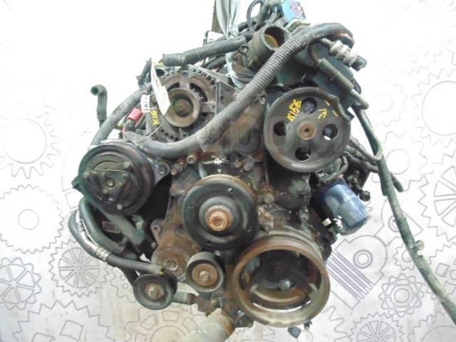 Контрактный (б у) двигатель Jeep Liberty 04г. EKG 3.7 л. бензин, инжек EKG
