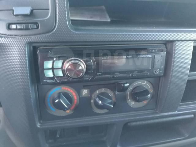 Nissan Cabstar. Продаётся грузовик F24, 2 950куб. см., 1 500кг., 4x2