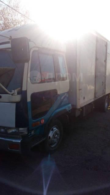 Nissan Diesel Condor. Продам грузовик , 2 400куб. см., 5 000кг., 4x2