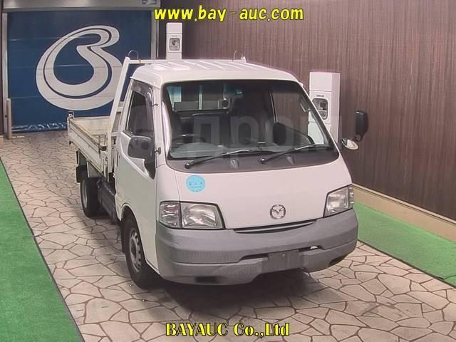 Mazda Bongo. Продам мазда бонго 2005 г. самосвал б/п, 2 000куб. см., 1 000кг., 4x2