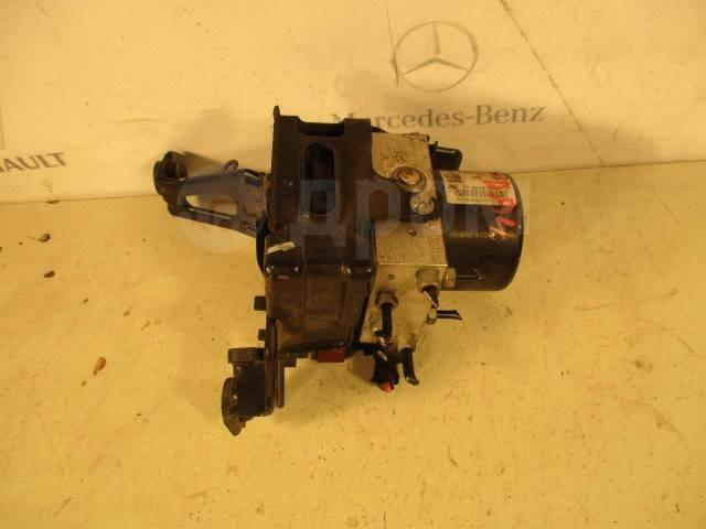 Насос ABS. Opel Astra, L35, L48 Z13DTH, Z14XEL, Z14XEP, Z16XE1, Z16XEP, Z17DTH, Z17DTL, Z18XE, Z18XER, Z19DT, Z19DTH, Z19DTJ, Z19DTL, Z20LEL, Z20LER