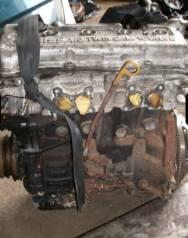 Контрактный (б у) двигатель Nissan Primera 1996 г (Р11) GA16DE 1.6 бен