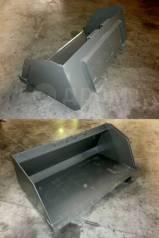 Новый ковш увеличенной емкости на мини погрузчик в наличии