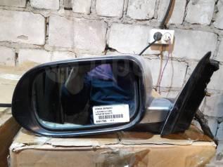 Зеркало бокое левое хонда акорд Cl7
