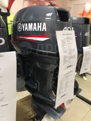 Лодочный мотор Yamaha 40ХMHS