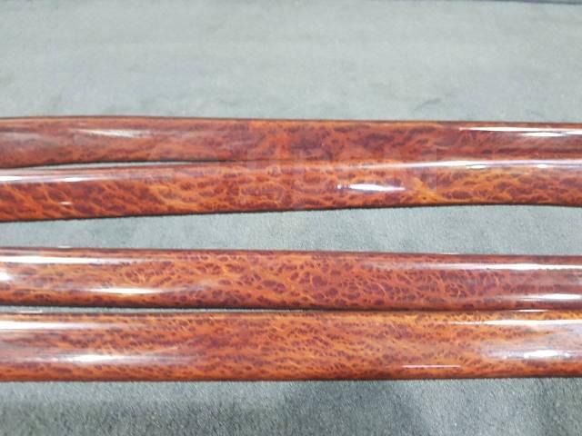 комплект деревянных вставок дверных карт Bmw E39 Mb Garage