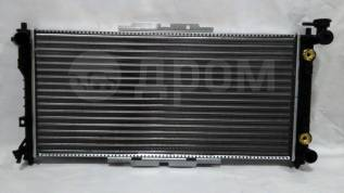 Радиатор mazda capella/626/cronos
