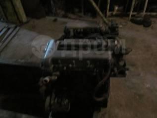 Двигатель Nissan Bluebird