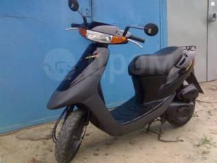 Suzuki Lets 2. исправен, без птс, с пробегом