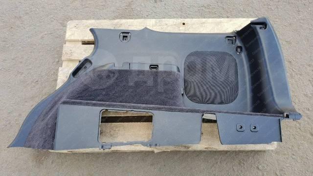 Обшивка багажника. Acura MDX, SUV, YD1 Honda MDX, YD1 J35A3, J35A, J35A4, J35A5