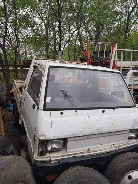 Mitsubishi. Продам грузовик Митсубиши делика, 2 500куб. см., 1 500кг., 4x4