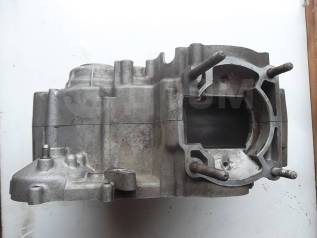 Блок двигателя Kawasaki KDX 200