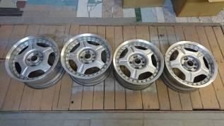 "RAYS Volk Racing Formula Dish R16 7""/8"" ET37 4/5x114,3 2-Piece"