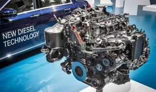 Диагностика дизельных двигателей, прописка кодов форсунок