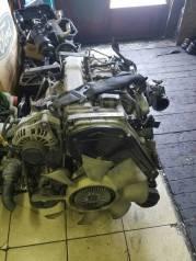 Контрактный (б у) двигатель Kia Sorento 2004 г D4CB 2.5 CRDi турбо-диз