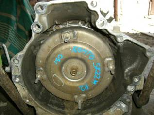Автомат акпп Mazda Bongo SK22M