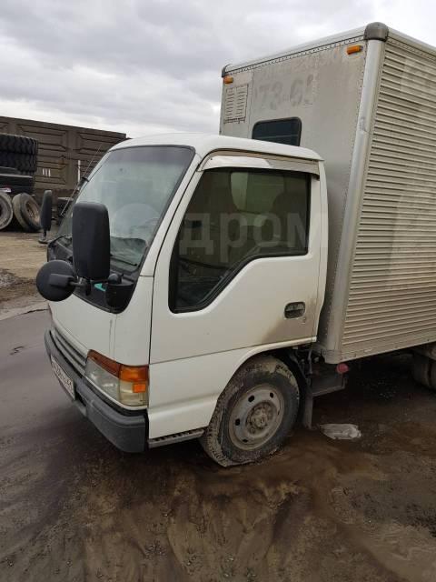 Isuzu Elf. Продается грузовик , 3 100куб. см., 1 500кг., 6x4