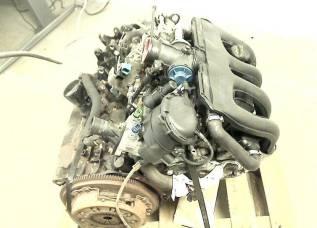DW8 (WJZ) ДВС Peugeot Partner/Citroen Berlingo 1996-2002, 1,9D, 71лс