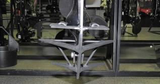 Защита винта для лодочного мотора
