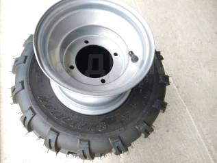 Диск колесный R8 передний 5.5-8 (штамп. ) (ET: -6, Atv