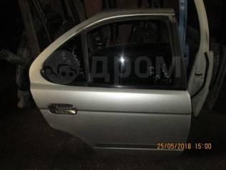 Дверь задняя правая Nissan Sunny 4WD FNB15 QG15DE