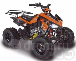 АВМ Scorpion 125М