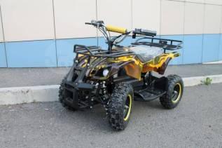 Детский электро квадроцикл Motoland E002-ATV 800 электро, 2020