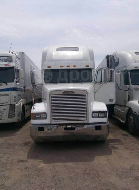 Freightliner FLD SD. Продается седельный тягач Фрэдлайнер, 14 000куб. см., 6x4