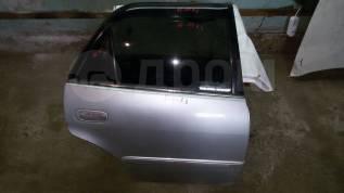 Дверь боковая задняя правая Toyota Corolla AE111