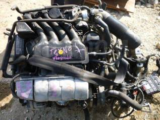 Двигатель AZJ