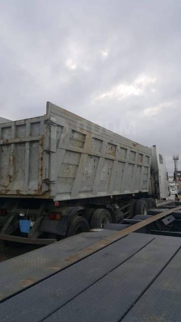 Freightliner. Продам freightliner, 14 000куб. см., 30 000кг., 6x4