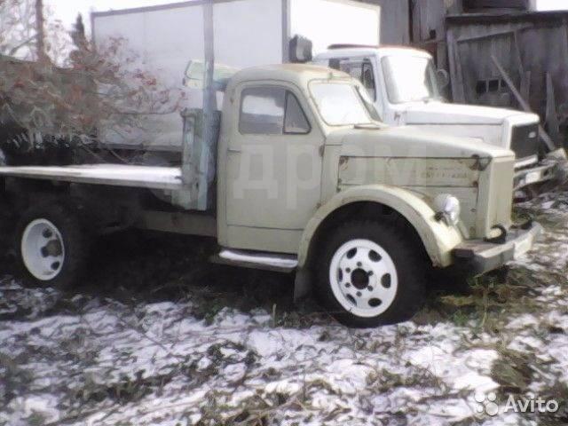 ГАЗ 51. Продам газ 51, 2 700куб. см., 2 700кг., 4x2