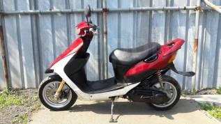 Suzuki ZZ, 2000