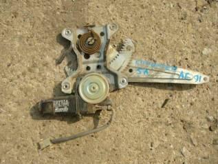 Стеклоподъемник Toyota Sprinter AE91 5A