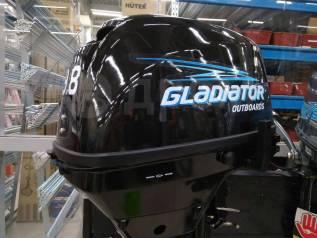 Лодочный мотор Gladiator 9.8 в г. Барнаул + Подарок