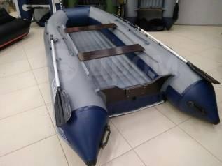 Лодка Флагман 380 НДНД в г. Барнаул по Супер ЦЕНЕ!