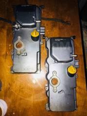 Крышка головки блока цилиндров Yamaha F50