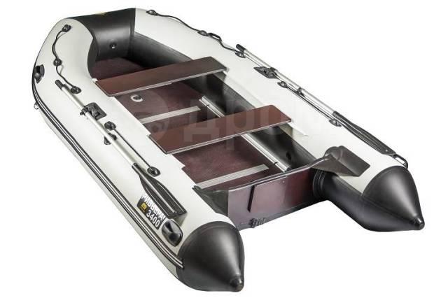 Мастер лодок Ривьера. 2021 год, длина 3,40м., двигатель подвесной, 20,00л.с., бензин. Под заказ